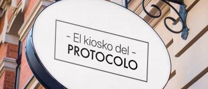 Kiosko Protocolo