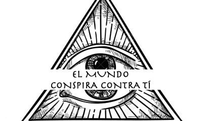 Mundo Conspira