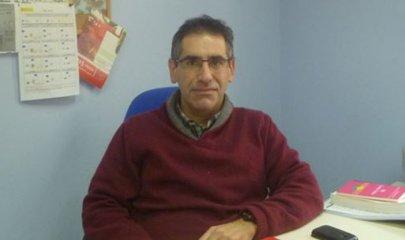 Julio Ibáñez UGT