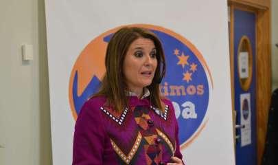 Rosa María Balas