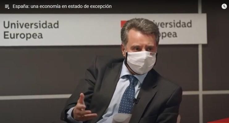 José Antonio Navas #AulaAbierta