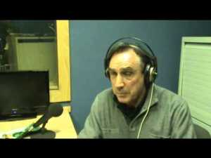 Miguel Ángel Portugal en Europea Radio