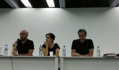 Sacaluga, Meloni y Ávila