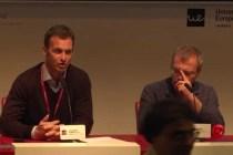 Conferencia de Daniel Monzón