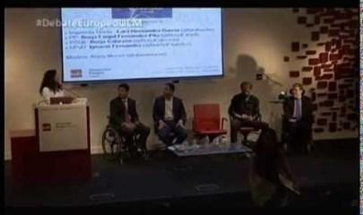 Debate Elecciones europeas en la UEM. parte 1