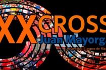 XX Cross Juan Mayorga