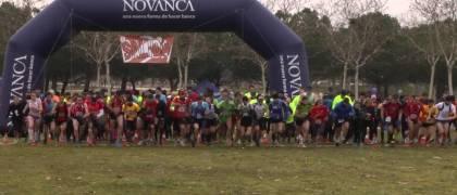 XXX Cross de Leganés: El atletismo al alcance de todos