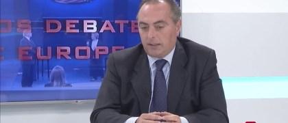 Los debates de Europea TV