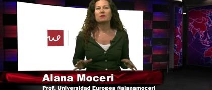 La resistencia a Trump: el poder legislativo. Alana Moceri explica.