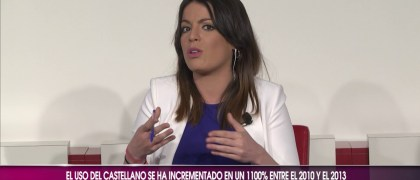 El Debate de Non Stop People y la Universidad Europea: El vocabulario español