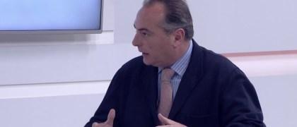 Las Entrevistas de Europea TV. Episodio 1: Stanley Payne