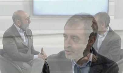 """Retransmisión """"Conversaciones de Arte"""" Manuel Borja-Villel"""