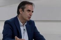Entrevista: Juan Pedro Valentín