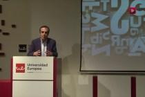 Inauguración de la XXIV Semana de la Comunicación 2018