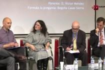 Semana de la comunicación: Comprender Oriente Medio