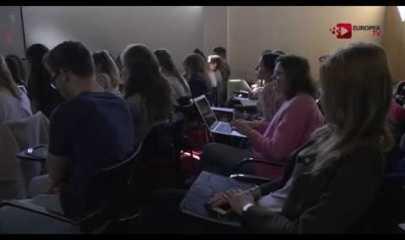 Semana de la comunicación: Eventos TEDx