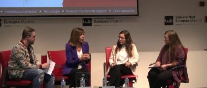 #COWEEK19 Encuentro con Ana Blanco