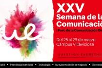 #COWEEL19 Clausura XXV Semana de la Comunicación