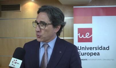 """Foro Internacional en el Parlamento Europeo """"El futuro de las relaciones Asia-Europa"""""""
