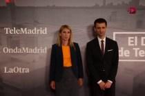 Europea Media asiste al debate de candidatos a la alcaldía de Telemadrid