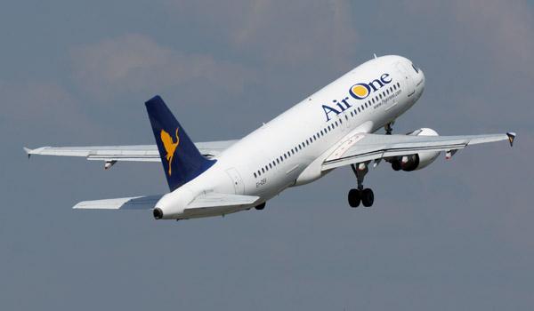 Air One Airbus A320