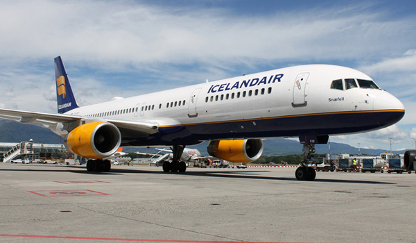 Airline Overview. Headquartered at Reykjavík Airport (RKV), Icelandair (FI) is the country's main airline. It was founded in The carrier flies to about 40 destinations, including two domestic airports.
