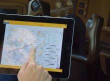 Lufthansa Cargo introduces Cockpit iPads