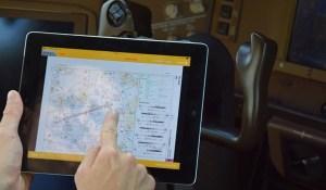 Lufthansa Cargo introduces Cockpit iPads