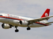 Meridiana Airbus A320-200