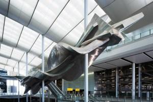 London Heathrow Terminal 2