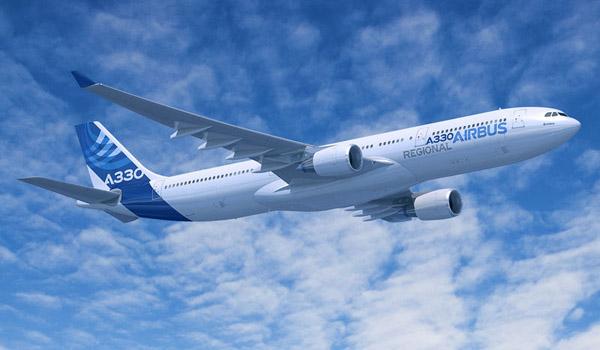 Airbus A330 Regional