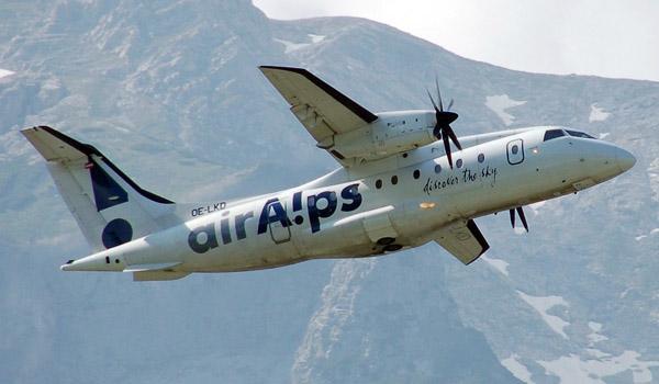 Air Alps Dornier 328