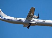 Borajet ATR72-500 (© M. Visser