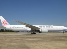 China Airlines Boeing 777-300ER