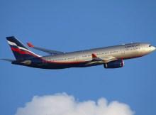 Aeroflot Airbus A330-200