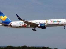 Condor Boeing 767-300ER im Janosch-Design