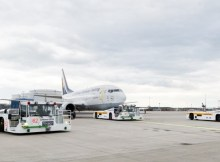 The Boeing 737 is now officially certified for TaxiBot dispatch towing by EASA and CAAI