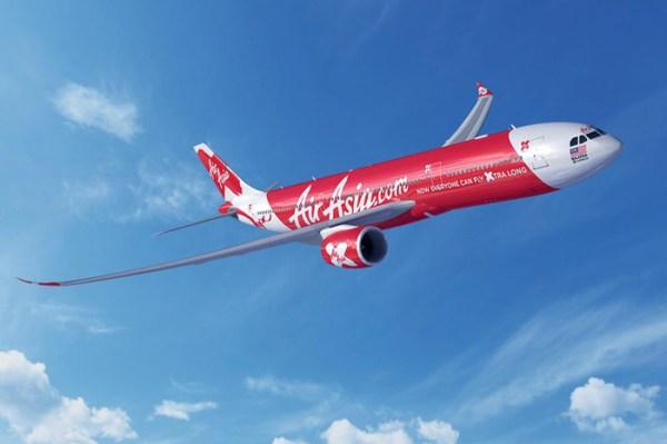 AirAsia X Airbus A330-900neo