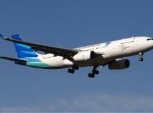 Garuda Indonesia Airbus A330-200