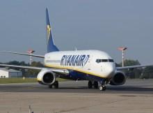 Ryanair Boeing 737-800 (© O. Pritzkow)