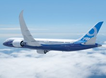 Boeing 787-9 (© Boeing)
