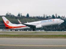 Okay Airways Boeing 737-900ER