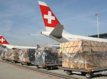 © Swiss WorldCargo