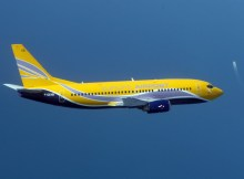 Europe Airpost Boeing 737-300 (© Europe Airpost)