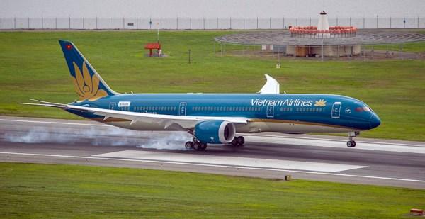 Vietnam Airlines Boeing 787 (© Boeing)