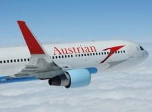 Austrian Airlines Boeing 767-300ER (© AUA)