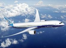 Boeing 787-10 Dreamliner (© Boeing)