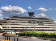 Flughafen Köln-Bonn (CC BY-Sa 4.0 R. Spekking)