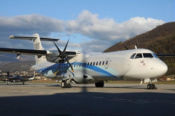 ATR72-600 (© ATR)