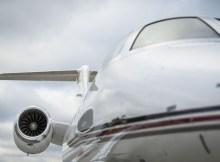 Embraer Phenom 300 (© NetJets)